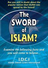 ISLAM: THE SWORD OF ISLAM ?