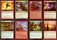 MTG Land Destruction Deck - Red Green - Magic the Gathering