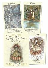 The Faerie Guidance Oracle (Cards)