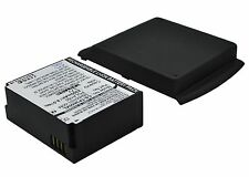 UK Battery for HTC P3650 Touch Cruise 35H00101-00M POLA160 3.7V RoHS