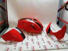 Kit Estetico composto come in foto per Ducati Monster S2r 800 / 1000 Arancione