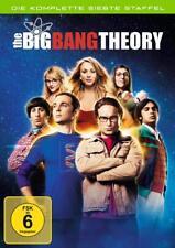 The Big Bang Theory - Die komplette siebte Staffel (2014)