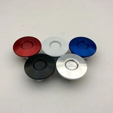 """Universal Bumper/Hood """"Quik-Latch"""" Button-Style Latches. Works on any car!"""