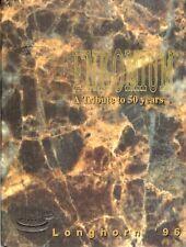 Cedar Hill High School Texas 1996 Yearbook Annual