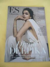 DEEPIKA PADUKONE BOLLYWOOD QUEEN ES MAGAZINE 29 JUNE 2018 6 pages new mint