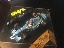 ONYX F1 PACIFIC FORD PRO2   Andrea Montermini    #17  1:43 scale
