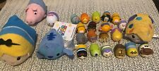 Disney Tsum Tsum Figures LILO and Stitch Toy Story and more