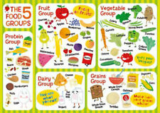 Ravensburger A Healthy Diet 60 Piece Jigsaw Puzzle RB09618-3