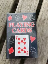 Brand new Sealed pack of Playing cards