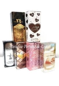 **YOU CHOOSE** Any 10ml Ard Al Zaafaran Selection Perfume Fragrance Oil Roll On