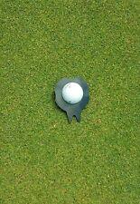 Golf ball diameter measurement gauge  /golf ball roundness tool.  videos