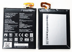 LG G6 H870 H871 H872 LS993 VS998 US997 AS993 VS988 H873 3300 mAh BL-T32 Battery