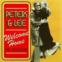 Peters And Lee - Welcome Home: The Best Of (NEW CD)