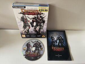 DIVINITY ORIGINAL SIN PC/MAC DVD-ROM 2014