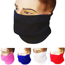 Cycling Neck Warmer Wind Resistant Face Mask Bicycle Face Protector Mask