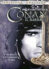 Conan Il Barbaro - Edizione Speciale DVD 001806DX 20TH CENTURY FOX