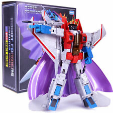 Transformers Masterpiece MP-11 STARSCREAM G1 LEADER CLASS Action Figures KO Toy