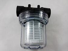 VORFILTER Wasserfilter 12 cm