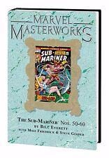 Marvel Masterworks Vol 227 Sub Mariner by Everett, Friedrich & Gerber HC 2016