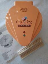 Nostalgia Electronics Cake Pop Bakery