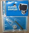 GOLDBERG 363 AILERON COUPLER