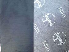 50 x A5 (148 mm x 210 mm) carta carbone fogli copia a mano-Nero