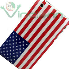 Custodia per iPhone 3G 3GS Bandiera USA STATI UNITI