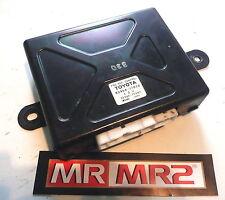 TOYOTA MR2 MK2 STERZO FOG LIGHT modulo di controllo Relè ecu - 85968-17020