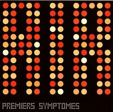 AIR: Premiers Symptomes [CD] Early Singles EP France, Electronica w/ Moog, Sitar