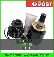 Fits TOYOTA COROLLA AE95 4WD 1987-1995 - Inner Joint Right Hand Rh 23X36X23