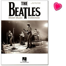 The Beatles Sheet Music Collection - Hal Leonard - HL00236171 - 9781495096037
