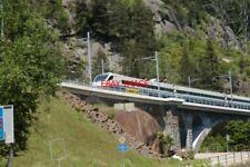 PHOTO  SWITZERLAND 2006 ICE UNIT    WASSEN