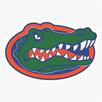 Florida Gators NCAA DieCut Vinyl Decal Sticker Buy 1 Get 2 FREE