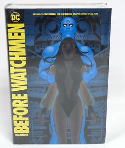 Before Watchmen Omnibus HC DC Comics New Hardcover $125 Rorschach Minutemen