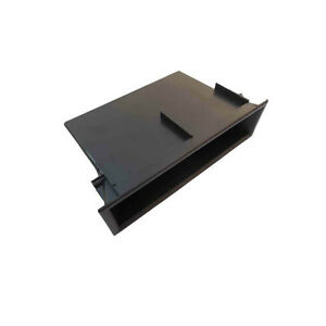 For Honda Radio Pocket Storage Single Din Installation Mounting Trim dash Kit