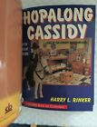 1998 Lone Ranger and 1995 Hopalong Cassidy Price Guide Books