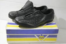 Aigle Hutcinson scarpe da ciclista vintage n. 39 bici corsa eroica