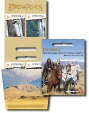 Tolkien / Hobbit: Legolas / Orlando Bloom Briefmarke aus Neuseeland