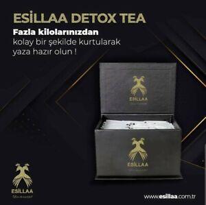 Esillaa Detox Tee