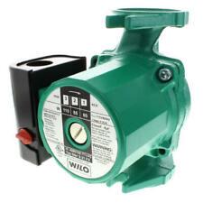 Wilo 4090765 Star S 21 Fx 3 Speed Cast Iron Pump Circulating 112 Hp 115v