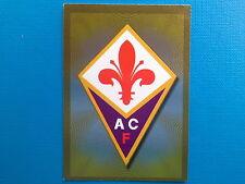 Figurine Calciatori Panini 2010-11 2011 n.169 Scudetto Fiorentina