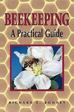 Beekeeping: A Practical Guide-ExLibrary