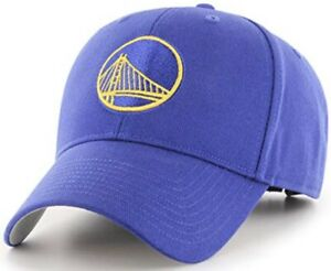 Golden State WARRIORS NBA BLUE Adjustable Hat (NEWNEWNEWNEWNEWNEWNEWNEWNEWNEW!!)