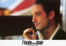 VINCENT LINDON L'ECOLE DE LA CHAIR 1998 VINTAGE LOBBY CARD #4  BENOIT JACQUOT