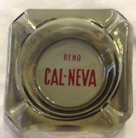 Vintage CAL-NEV Reno, NV. AshTray