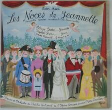 Peynet 33 tours Noces de Jeannette