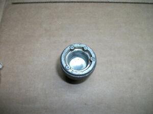 GENUINE CITROEN / PEUGEOT / FORD LOCKING WHEEL NUT E D9Y3    E D9 Y3  GENUINE