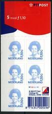Nederland 2001 Beatrix  hangblokje V1492b ƒ 1,10  cat waarde € 8,50