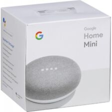 GOOGLE HOME MINI ASSISTENTE VOCALE VERSIONE ORIGINALE CASSA GOOGLE