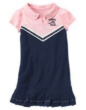 NWT Gymboree Girls Homecoming Kitty Miss Mouse Cheer Team Dress Size 3